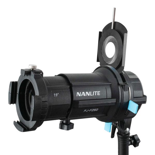 Spotlight оптическая насадка Nanlite